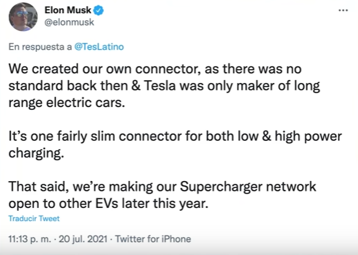 El Caballo de Troya de Tesla